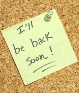 ill-be-back-soon